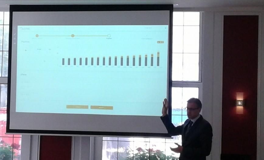 Modulare Produktentwicklung in der Lebensversicherung | Bericht zur Veranstaltung in Zürich